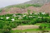 معرفی روستاها و آثار تاریخی برجسته طالقان