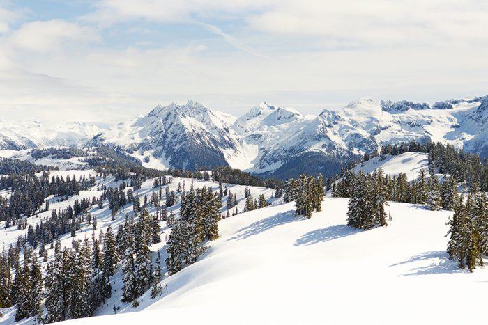 15 عکس از کانادا که شما را عاشق این کشور می کنند