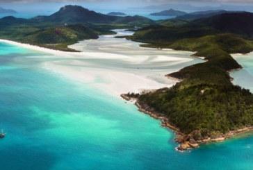 ۲۷ مورد از شگفتانگیز ترین و زیبا ترین سواحل جهان