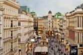 ۵ خیابان شگفتانگیز برای خرید در وین اتریش