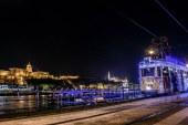 کریسمس بوداپست، پایتخت مجارستان به روایت تصویر (۲۰۱۷)