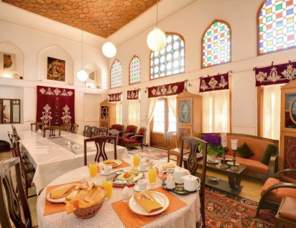 هتل های تاریخی ایران را بشناسید