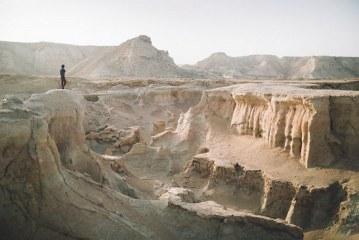 تصاویر بی نظیر از سفر ۳ دختر لهستانی به ایران
