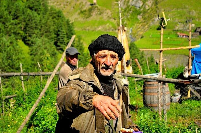 7 دلیل برای سفر به گرجستان