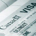 چگونه ویزای توریستی کانادا بگیریم؟