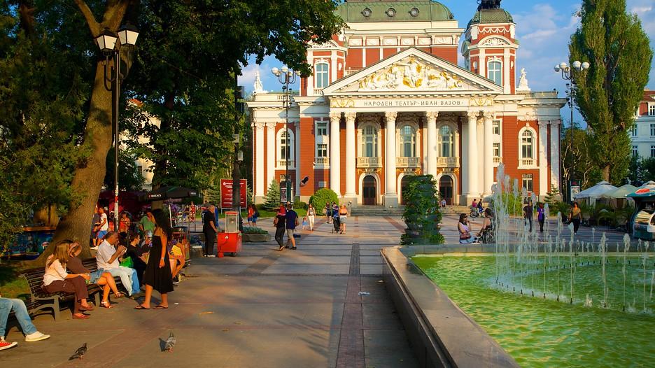 مناسب ترین کشورهای اروپایی برای تورهای تابستانی