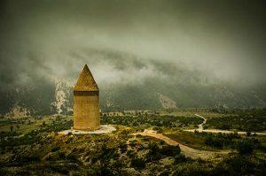 کردکوی کجاست و چه جاهایی برای دیدن دارد؟