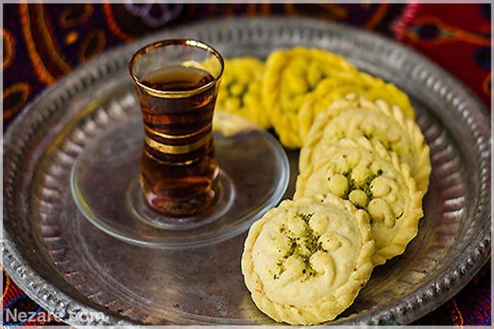سوغات شیراز چیست؟