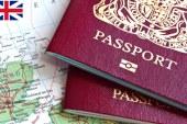 اخذ ویزای تضمینی انگلیس