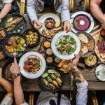 جشنواره های غذا
