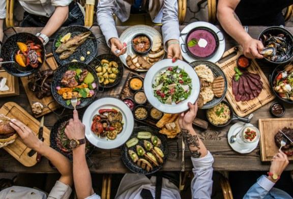 جالب ترین جشنواره های غذا
