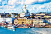 هلسینکی، سفر به شهر تاریخ و دریا