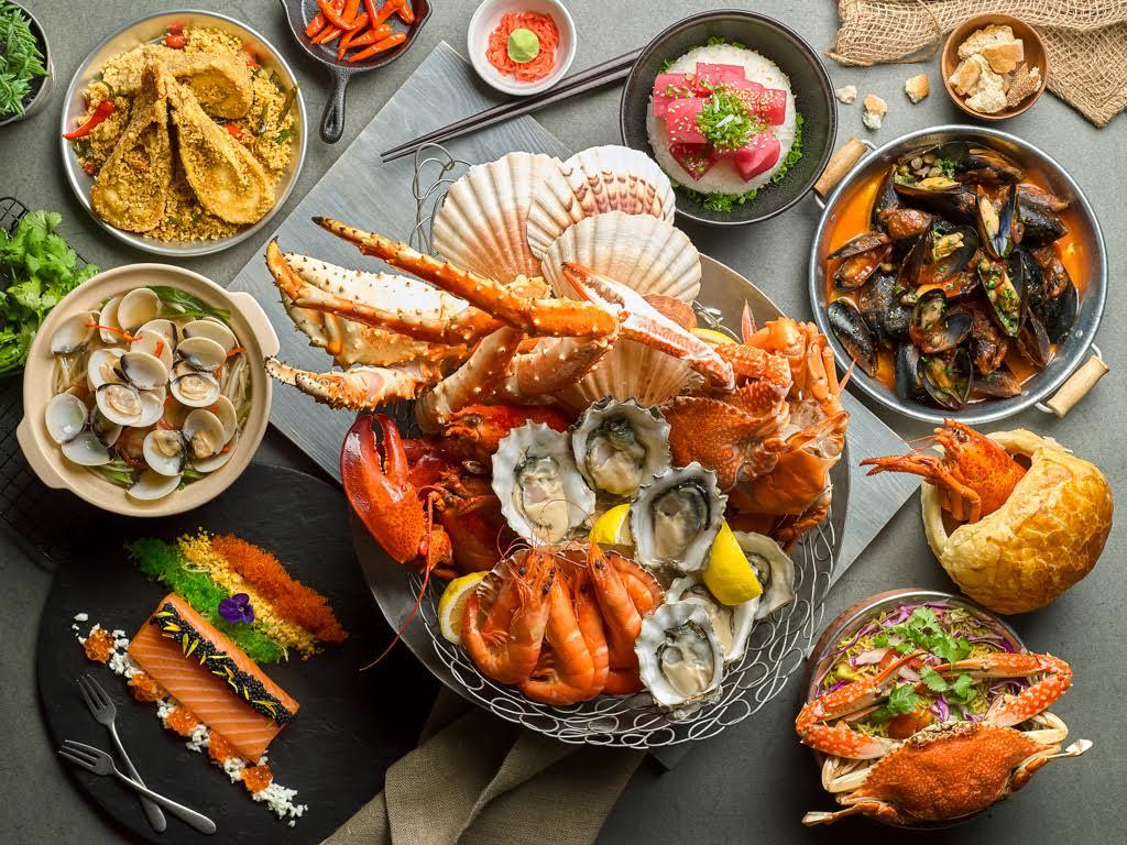 جشنواره غذاهای دریایی، اسپانیا