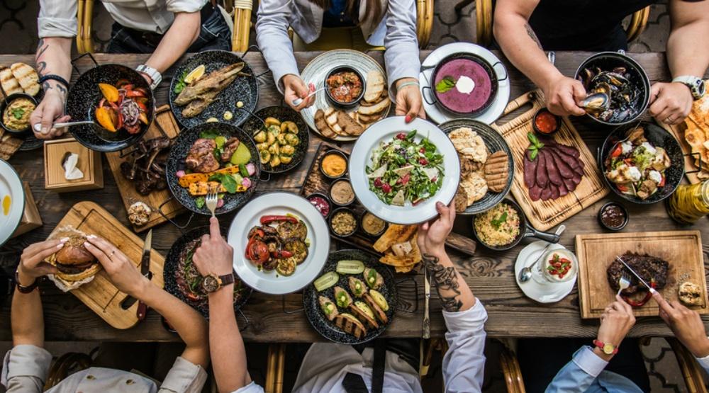 بهترین جشنواره های غذایی جهان کدامند؟