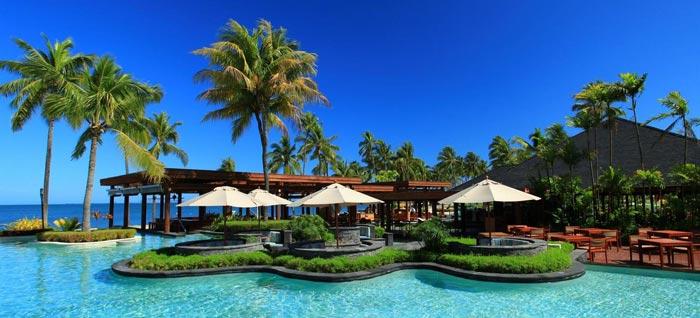 راهنمای سفر فیجی Fiji