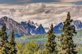 عکسهایی که با دیدن آن عاشق آلاسکا می شوید!