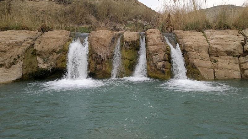 آبشار پلیه ایوان