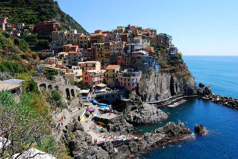 ایتالیا؛ مانارولا