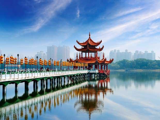 کاوهسیونگ – تایوان