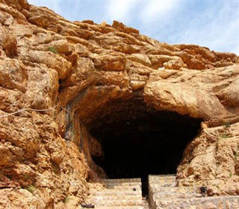 غار پیرغار