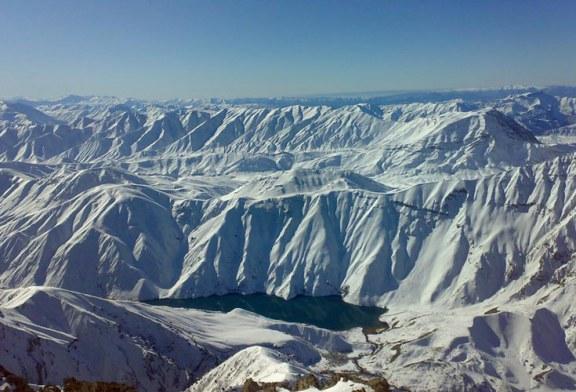 دریاچه گهر ، نگینی در قلب اشترانکوه