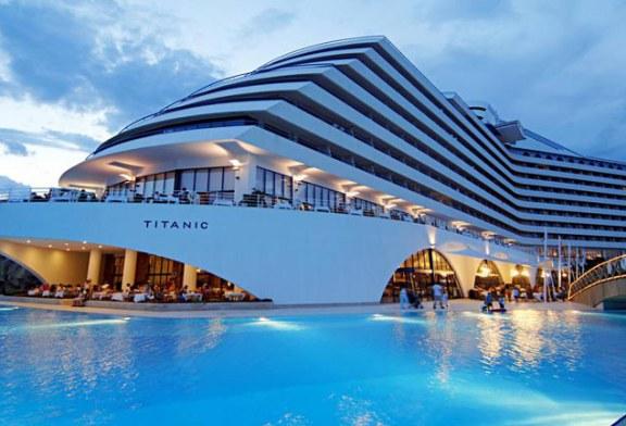 برترین هتلهای ترکیه از دید گردشگران
