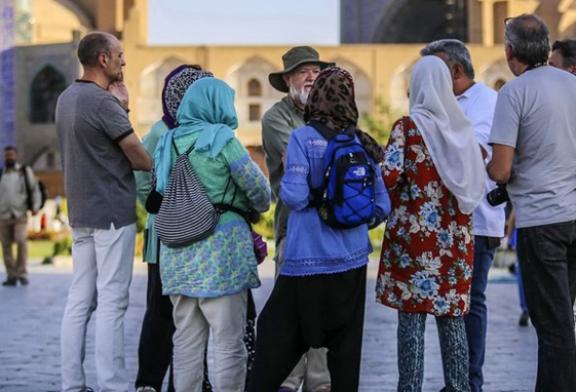 هشدار هلند برای سفر به ایران | نقشه نقاط مخاطرهآمیز ایران که وزارت خارجه هلند منتشر کرد
