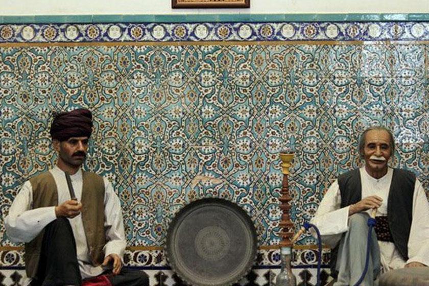 لباس محلی کرمان