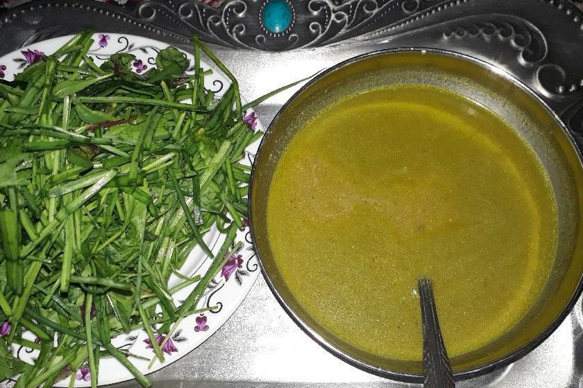 غذای محلی کرمان