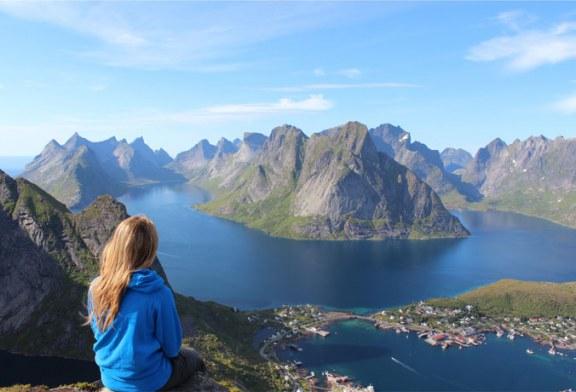 ۱۵ دلیل گوناگون برای تجربه یک مسافرت تنها