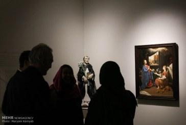 نشستهای تخصصی نمایشگاه «موزه لوور در تهران» برپا میشود