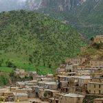 کردستان سرزمین عشق و رقص و آواز