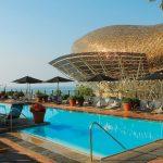 ۱۰ مورد از شگفت انگیز ترین استخرهای هتل در دنیا