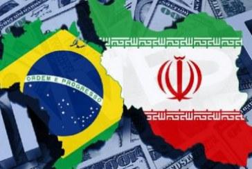خط هوایی گردشگری برزیل به ایران ایجاد شد.