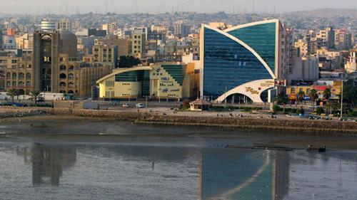 بندرعباس: بندریترین شهر ایران