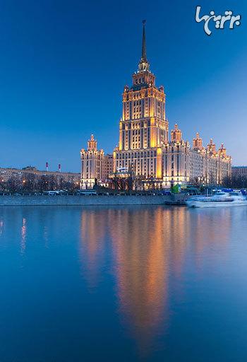 ۱۰ فعالیت رایگان که میتوانید در سفر به مسکو انجام دهید