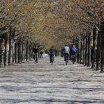 برای دوچرخه سواری به این شهرها سفر کنید