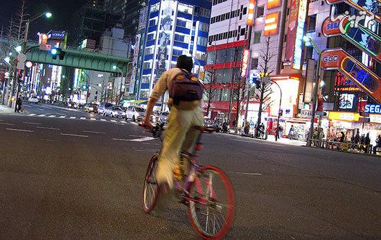 بهترین شهرهای جهان برای دوچرخه سواری