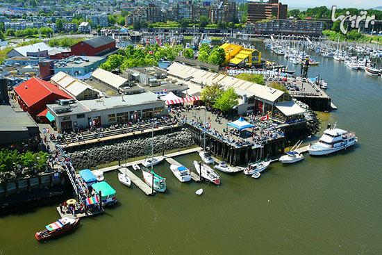 بهترین جاذبههای گردشگری ونکوور