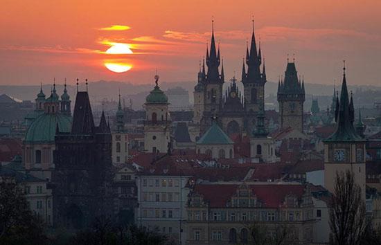 ۵ دلیل برای آنکه پراگ را در لیست مسافرت خود قرار دهید