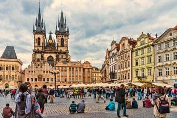 ۵ دلیل برای سفر به پراگ