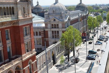 نگاهی به جاذبههای گردشگری لندن