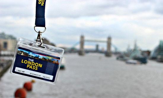 نگاهی به جاذبههای دیدنی لندن در ماههای ابتدایی سال