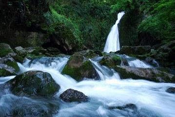 زیباترین آبشارهای گلستان کجاست؟