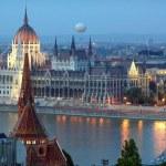 سفر به کشور مجارستان، سفری به تندی طعم پاپریکا