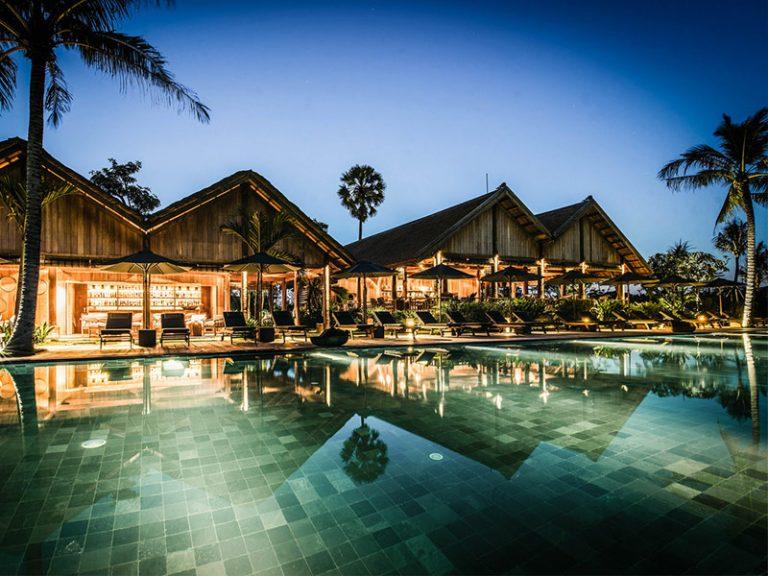 Phum Baitang، Siem Reap، کامبوج