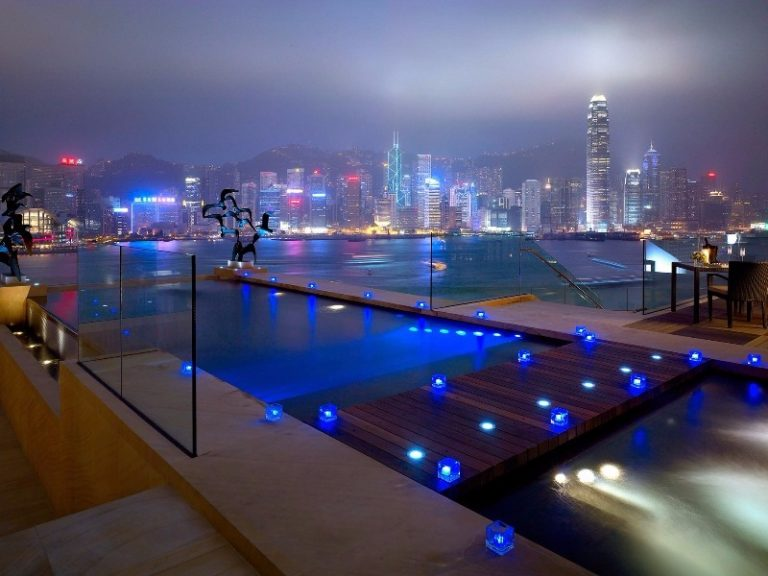 InterContinental Hong Kong، هنگ کنگ