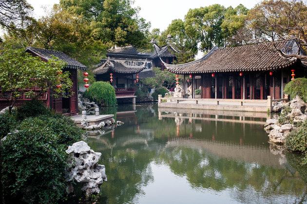 برترین جاذبه های گردشگری چین پارک ژوراسیک