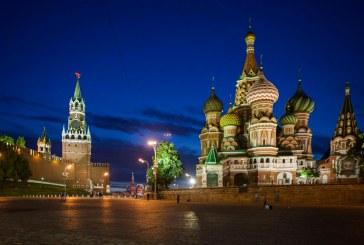 نحوه ویزای توریستی روسیه بگیریم؟