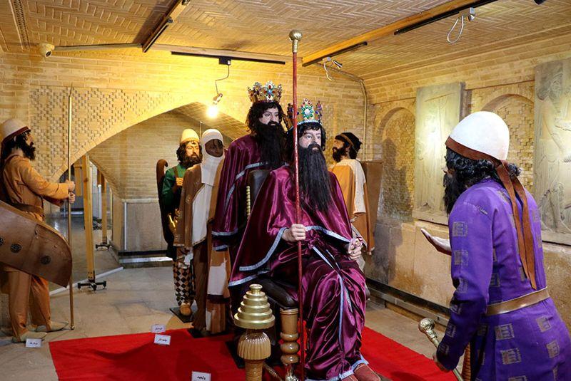 موزه خانه زینتالملوک